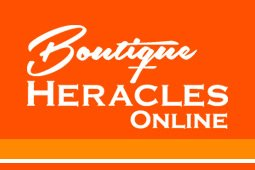 Boutique Heracles Online