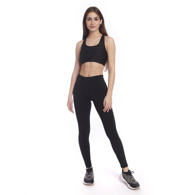 Calzas: Power-Fit Tights